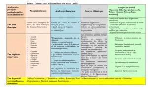 Cadres d'analyse des pratiques professionnelles - copie